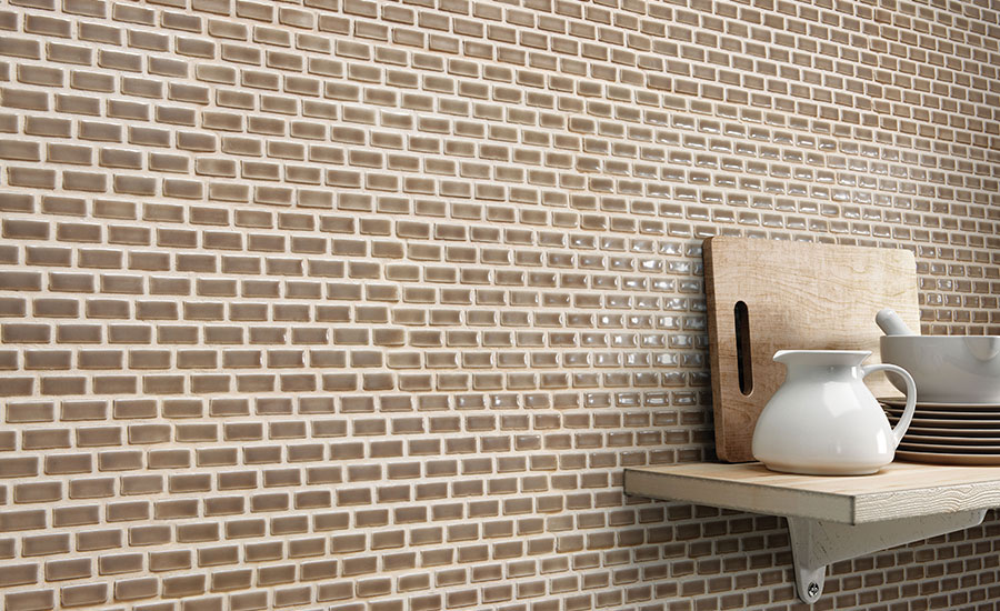 Argila Brick by Peronda Group