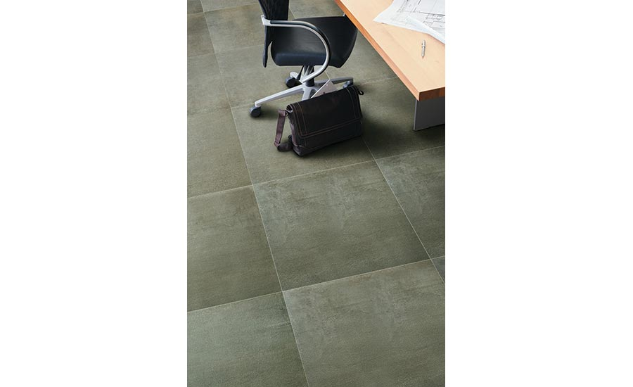 Bohemia, a new porcelain tile collection by Crossville, Inc.