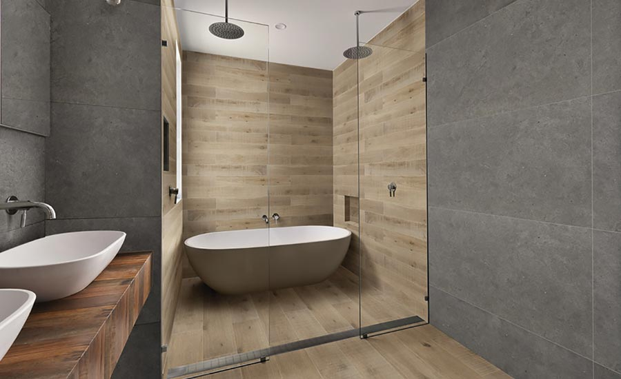 Chateau Reserve from Marazzi Tile