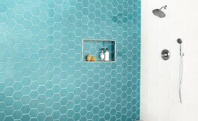 Verve collection by Bedrosians Tile and Stone