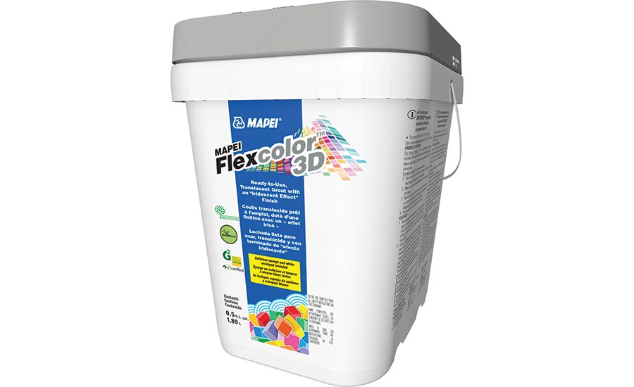 Mapei Flexcolor 3D