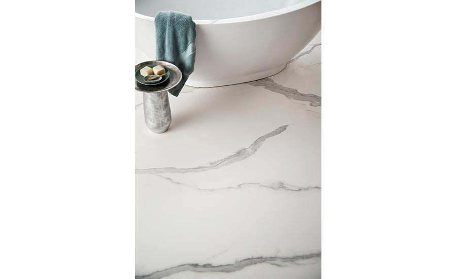 Daltile's Panoramic Porcelain Surfaces™