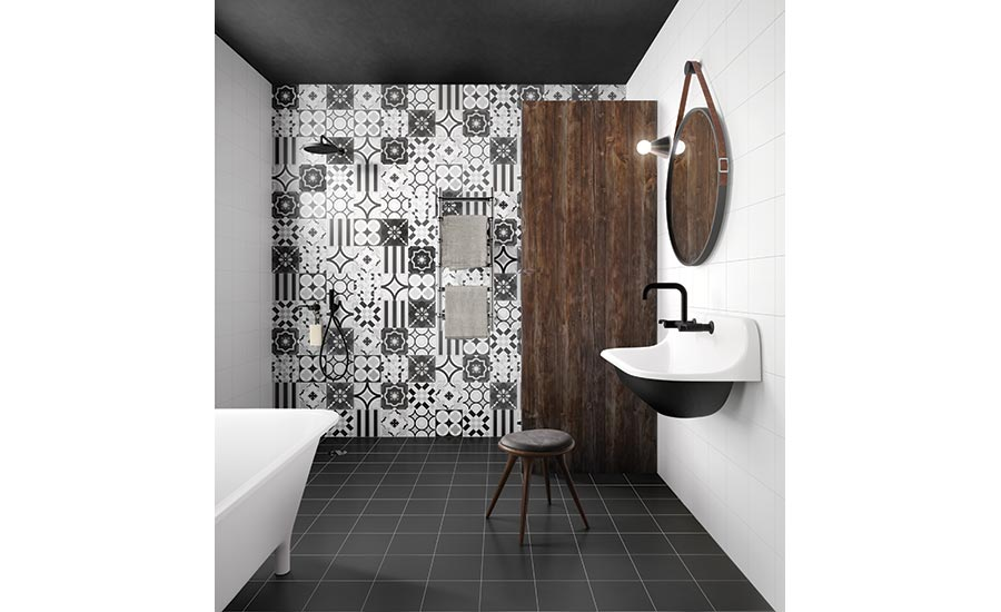 Nemo Tile + Stone's Aster collection