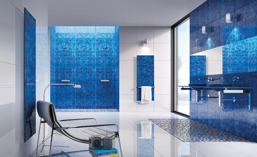 Artisan Glass, by Hastings Tile & Bath