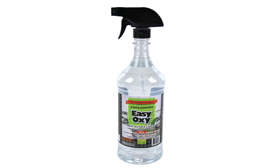 Easy Oxy Multi-surface Cleaner
