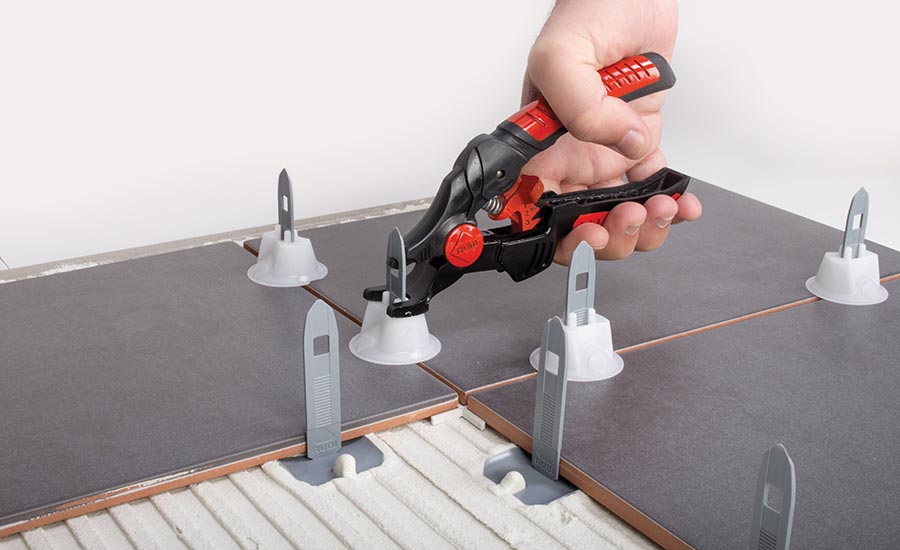 Rubi Tile Level Quick, by Rubi Tools