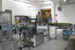 Fila  plant in Italy