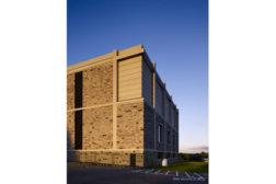 chiller plant at Virginia Polytechnic Institute