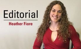 Heather Fiore Editorial Image