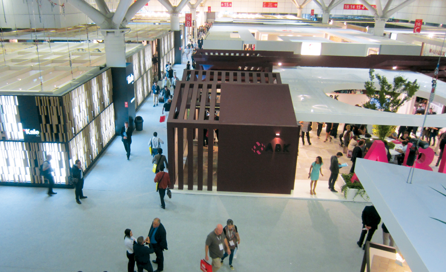 Coverings 2016 seeks submissions for conference for International decor surfaces