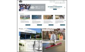 Ardex Americas launches new website