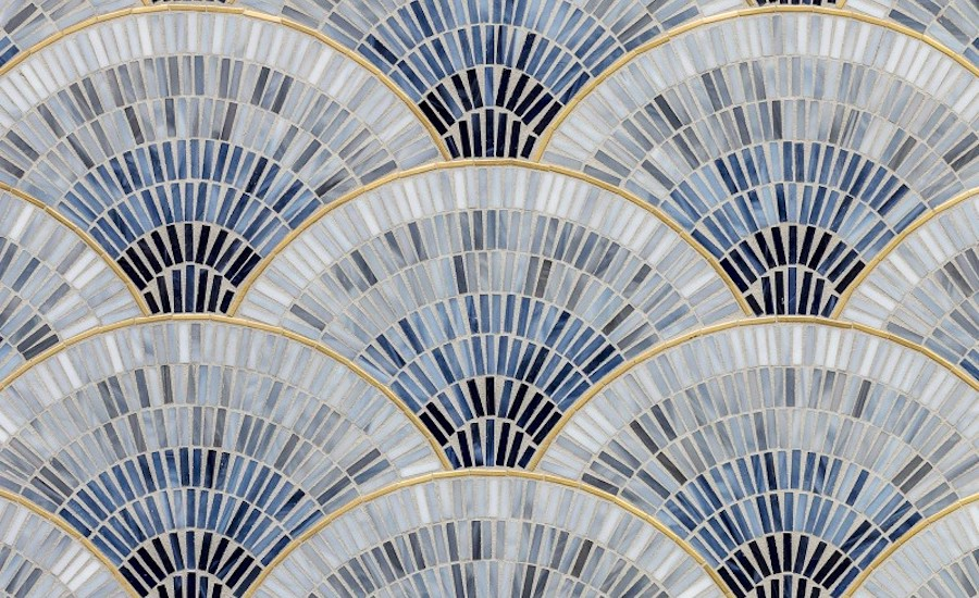 Artistic Tile Introduces Fan Club Gl