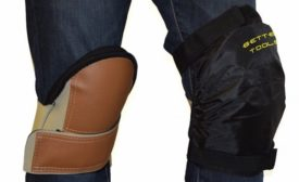 Better Tools Knee Pads