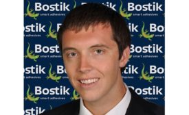 Bostik promotes Adam Bell