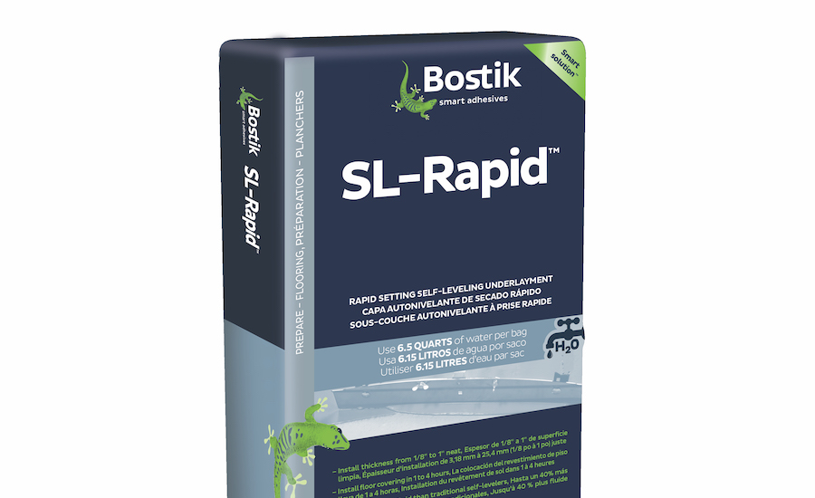 Bostik SL Rapid