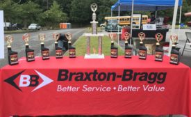 Braxton Bragg Homelessness