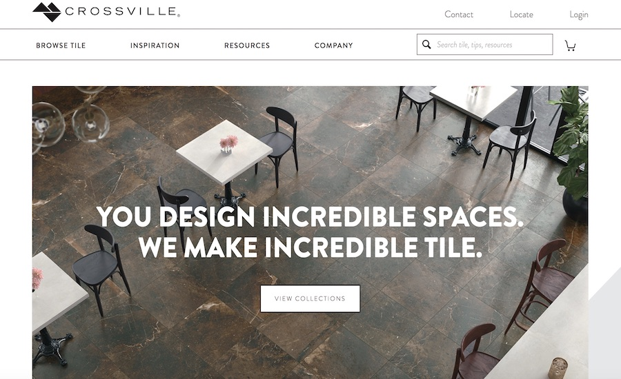 Crossville Web