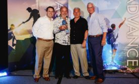 Daltile Retailers of the year awards 2018