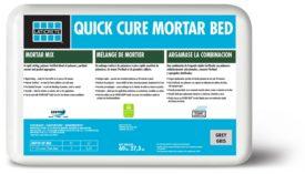 Laticrete Quick Cure Mortar Bed