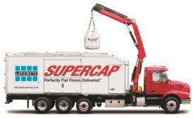 Laticrete Int'l acquires Laticrete Supercap