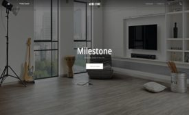 Milestone website