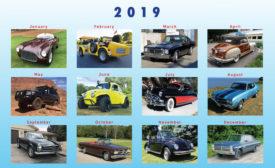NAC Calendar 2019
