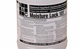 NAC Moisture Lock