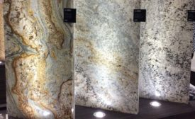 TISE 2020 Natural Stone