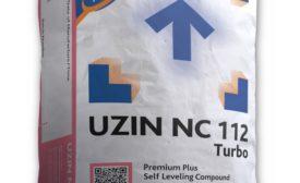 Uzin NC Turbo