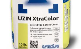 Uzin Xtra Color Grout