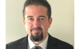 Semih Susleyen, GM of Yurtbay Seramik USA