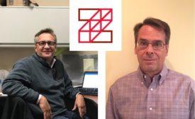 Z Modular's new Business Development Team