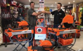 iQ Power Tools Australia