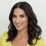Alena Capra, owner of Alena Capra Designs