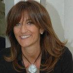 Cristina Faedi headshot