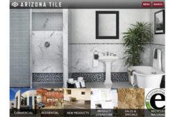 Arizona Tile ipad app