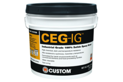 Industrial Grade Commercial Epoxy Grout