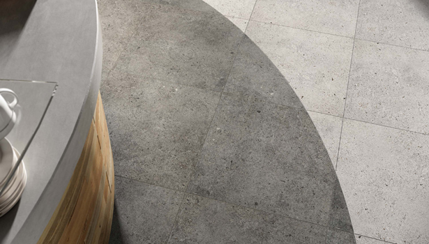 Daltile Introduces Industrial Park ColorBody Porcelain Featuring - Daltile industry