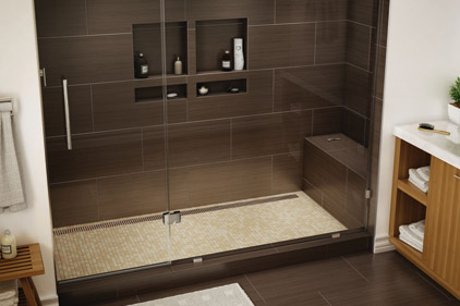 Tile Redi Best New product