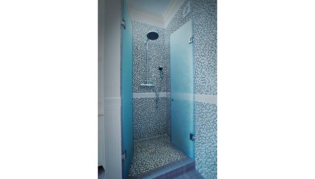 Gentil Waterproofing System