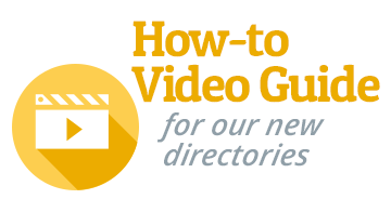 TILE How-To Directory Videos