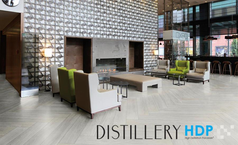 Florida Tile Introduces Distillery Collection
