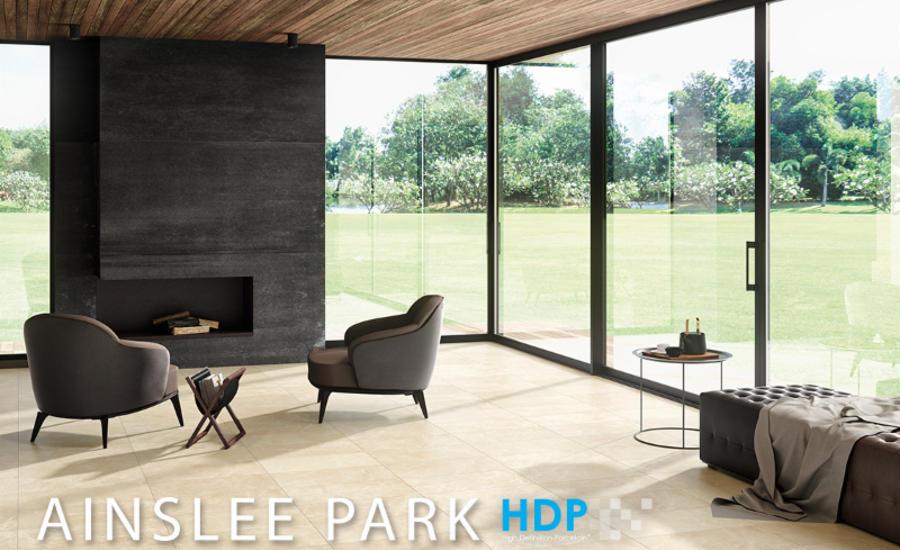 Florida Tile Introduces Ainslee Park 2017 11 24 Tile