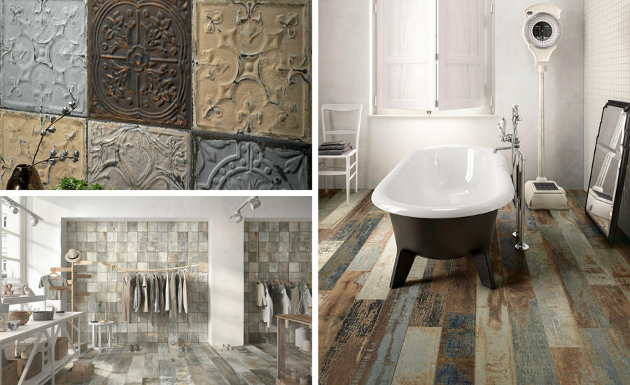 Top 10 Tile Trends to Watch in 2018 | 2017-12-27 | Tile Magazine