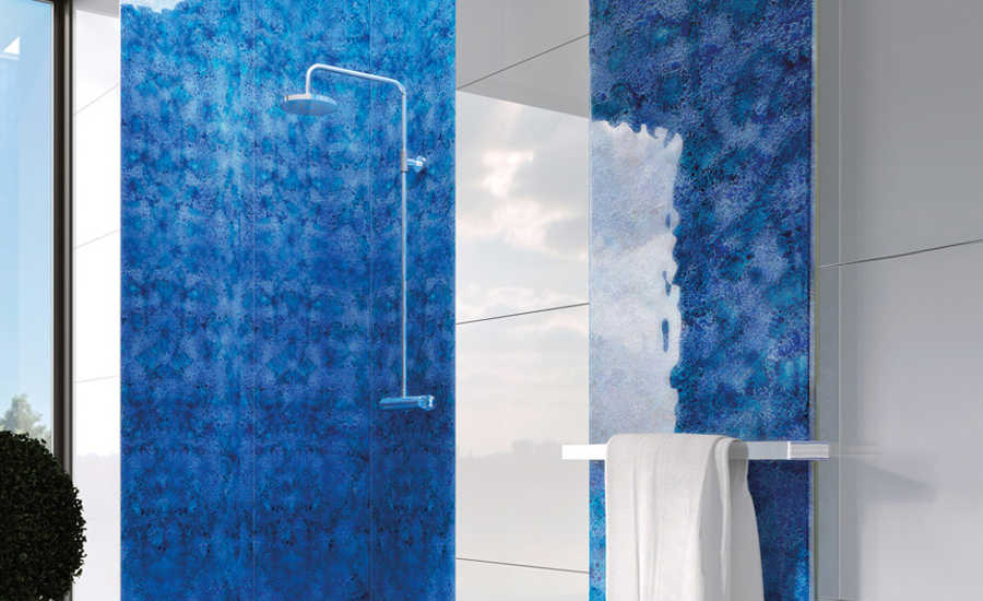 Hastings Tile & Bath Introduces Artisan Glass Collection | 2017-04 ...