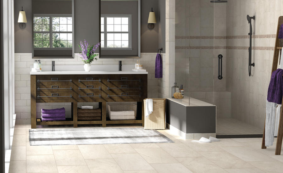 Dal Tile Launches Two Stone Look Collections 2018 03 12