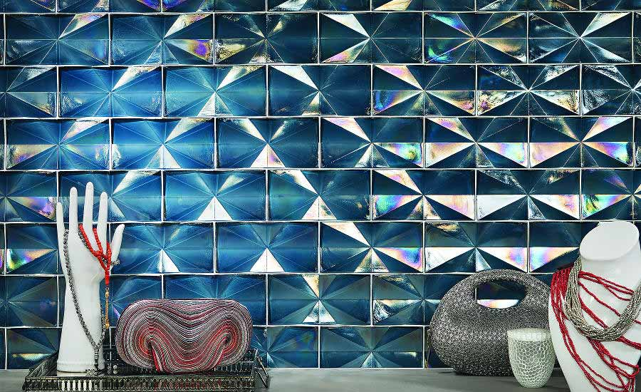 Coverings 2018 Highlights Latest In Tile Trends 2018 06 13 Tile