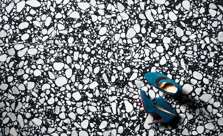 Ann Sacks Introduces Terrazzo Renata 2018 04 10 Tile Magazine