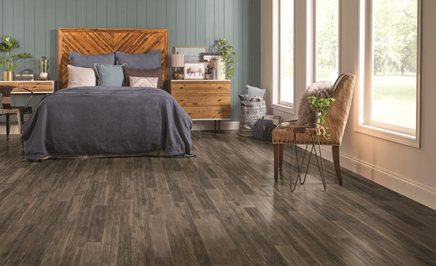 Armstrong Flooring Introduces the New Face of Tile