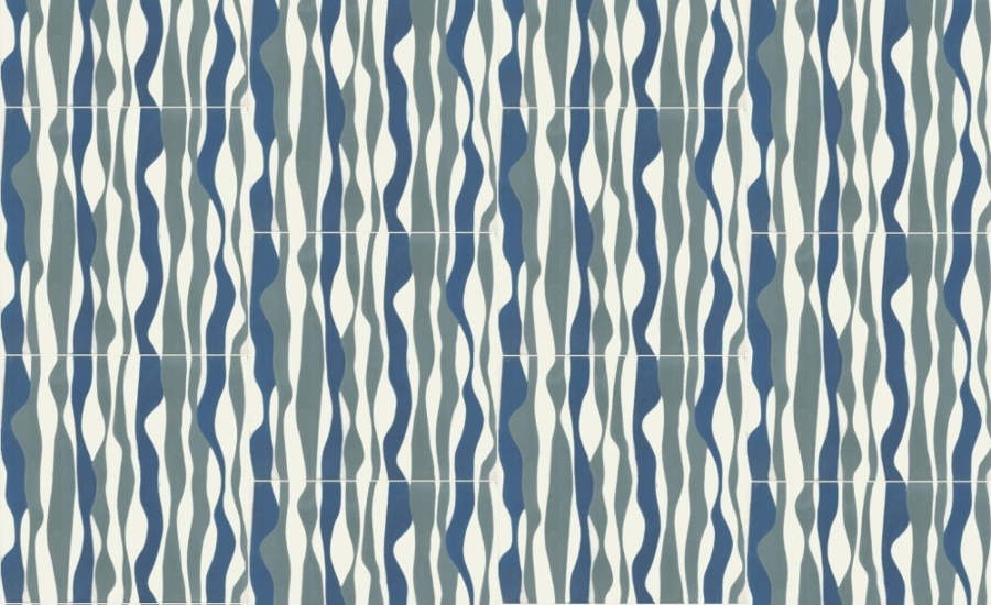 Tesselle Introduces Sessia 8 In Square Cement Tile 2018 05 01 Tile Magazine